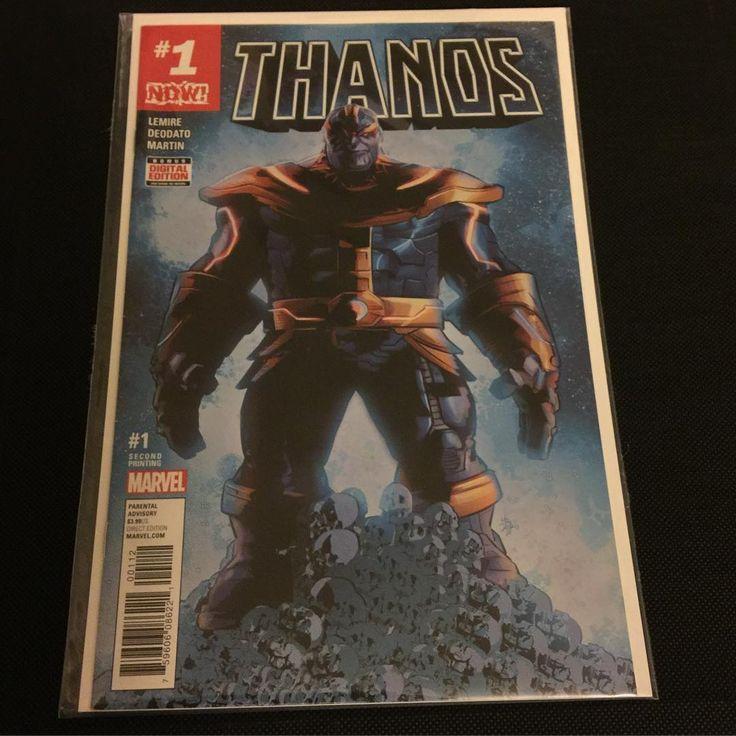 Thanos 1 . . . . . . . . . . . . . #comics #comicbooks #marvel #dccomics #hulk #deadpool #guardiansofthegalaxy #xforce #xmen #wolverine #jackkirby #adamwarlock #avengers #thor #captainamerica #videogames #xboxone #ps4 #blackpanther #harleyquinn #thanosmemes #captainamerica #ironman #spiderman #newmutants #antman