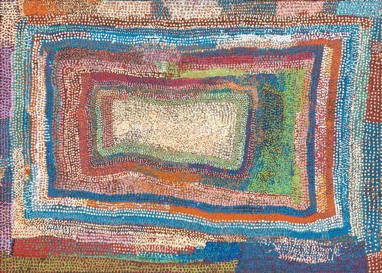 Contemporary Art of the Far Western Desert