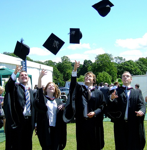 Getting your Financial Planning ready for University