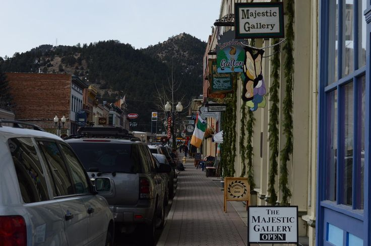 I LOVE MY HOME!!! First-Timer's Guide: Idaho Springs   5280