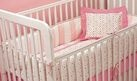 How to Make Bumper Pads for Baby Crib | eHow