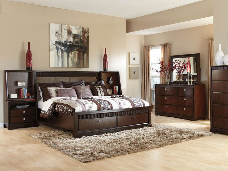 shelby 6 piece king bedroom set. king bedroom sets storage shelby 6 piece set