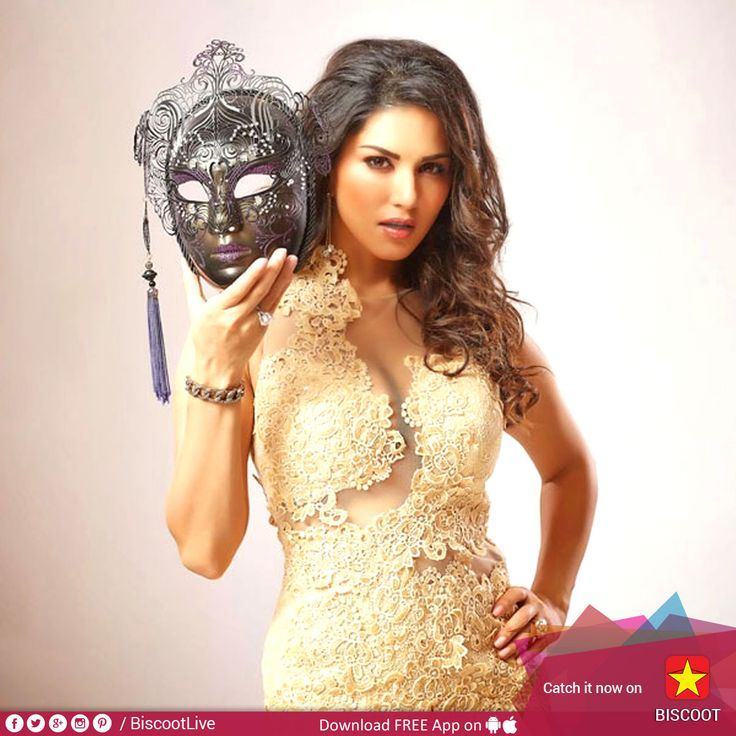 Sunny Leone is going to scorch the screen in 'Tera Beimaan Love'.