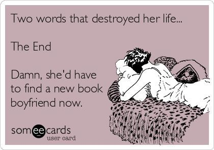 Mr. Darcy! 13 Things That Happen When You Have a Book Boyfriend