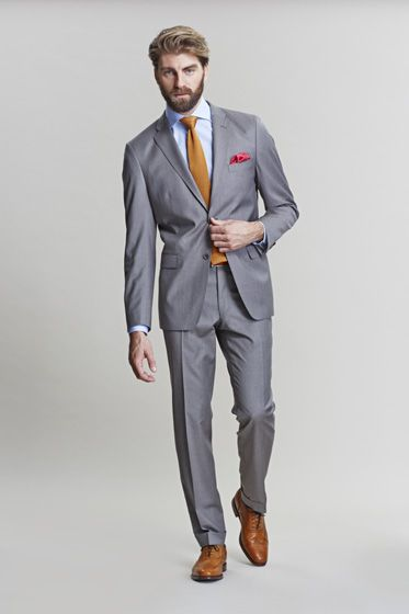 #Turo Tailor #Spring 14, #New Suit