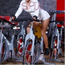 Spin Workout: Pump Me Up Workout Music: MP3 Downloads
