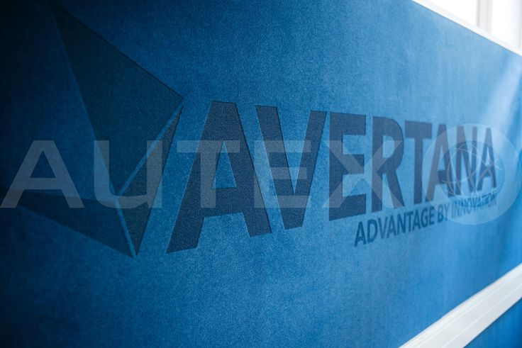 "Autex Interior Acoustics - Etchâ""¢ - Custom - Avertana, Auckland, NZ - Colour: Stately"