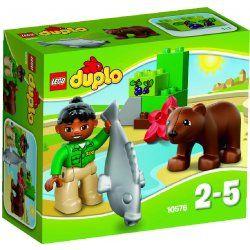 Lego Duplo 10576 Zoo