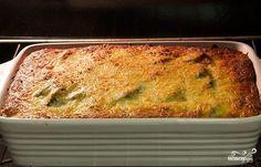 Жареные баклажаны под мясом