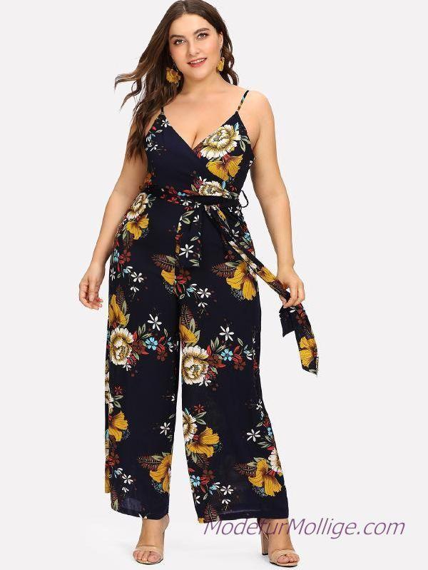 Große Größe Outfit Ideen für den Sommer – Mode…