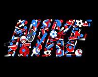 NIKE Apparel Design III by SHORT , via Behance