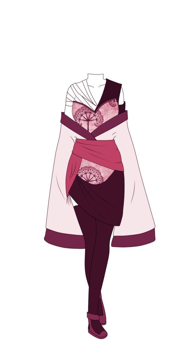25 Best Ideas About Anime Kimono On Pinterest Drawing Anime