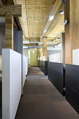 Turner Northwest / SABArchitects. Hall Interior DesignCommercial ...