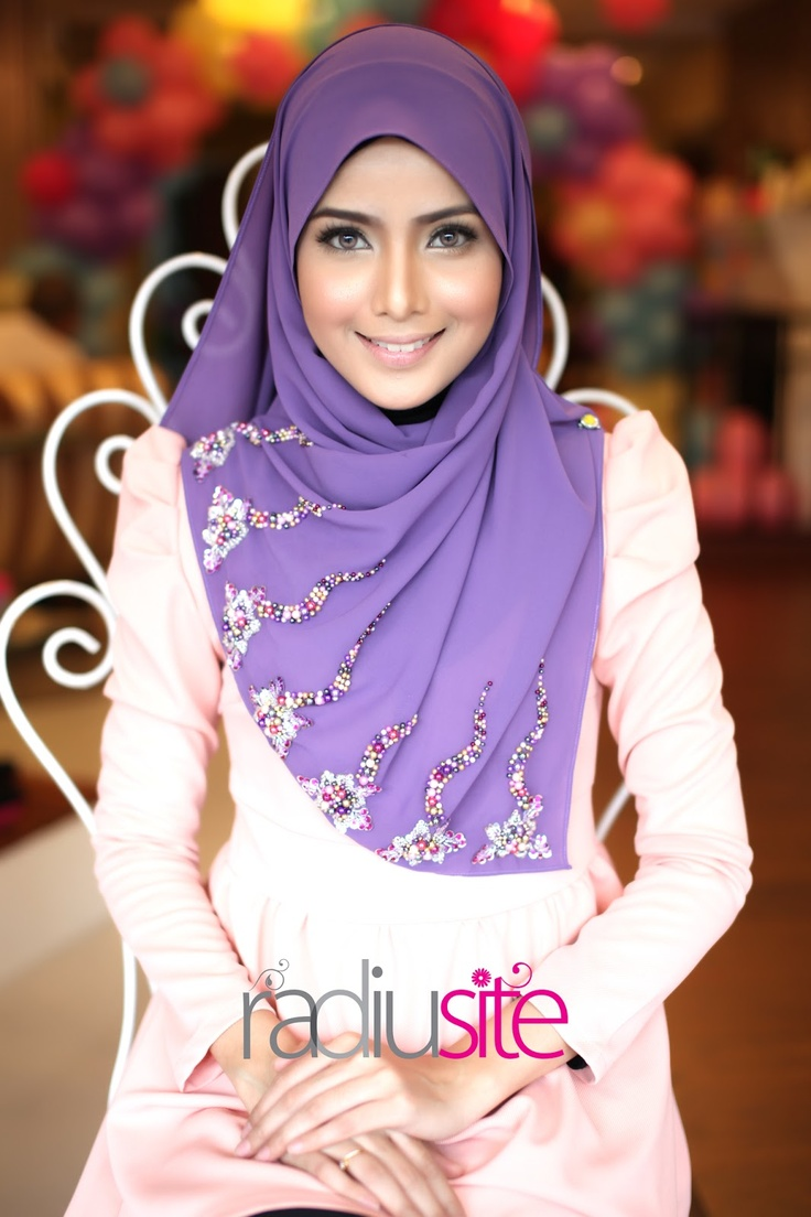 1000 Images About Hijabs Style On Pinterest Muslim Women