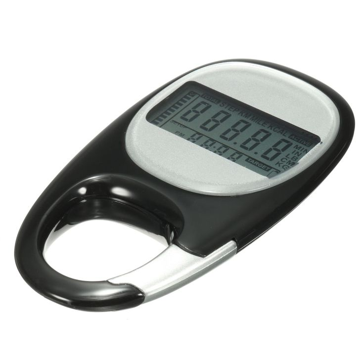 KeyChain 3D Smart Sensor Run Step <font><b>Pedometer</b></font> Carabiner Walking Motion Calorie LCD Display Counter Tracker+Button Battery+Manual. >>> Learn even more by going to the image link Find out more at http://fitness4youme.com/shop/keychain-3d-smart-sensor-run-step-pedometer-carabiner-walking-motion-calorie-lcd-display-counter-trackerbutton-batterymanual/