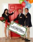 Publishers Clearing House Prize Patrol.  (PRNewsFoto/Publishers Clearing House)