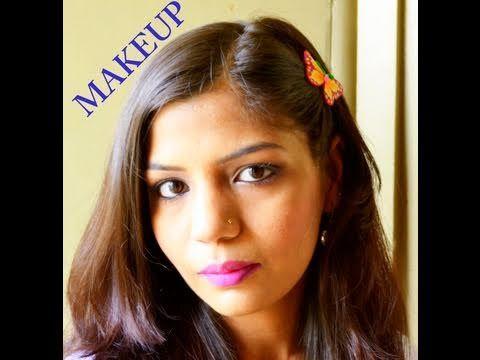 Summer Makeup Tutorial NYX cosmetics http://cosmetics-reviews.ru/2017/11/12/summer-makeup-tutorial-nyx-cosmetics/
