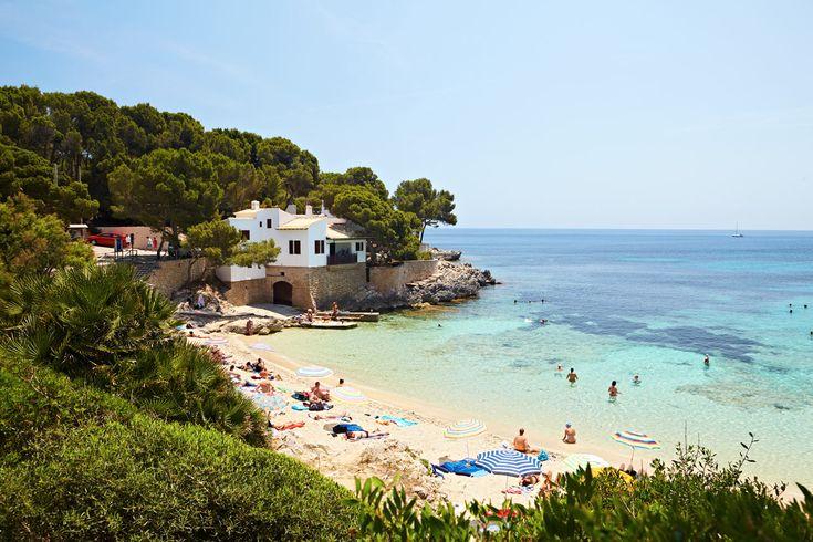 Cala Ratjada, Mallorca, Espanja  #Majorca #Spain #Tjäreborg