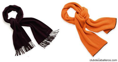 Colección de bufandas Hermes Paris