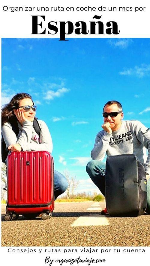 Vuelta a España en coche durante un mes (o más): Cómo organizar la ruta Travel Blog, Travel Tips, Lunch Box, Koh Tao, Popular, Road Trips, Sidewalk, Peru Travel, Travel Advice