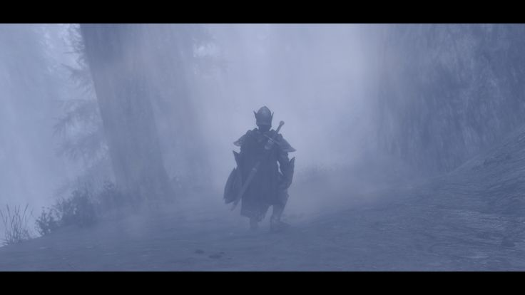 Thick Fog #games #Skyrim #elderscrolls #BE3 #gaming #videogames #Concours #NGC