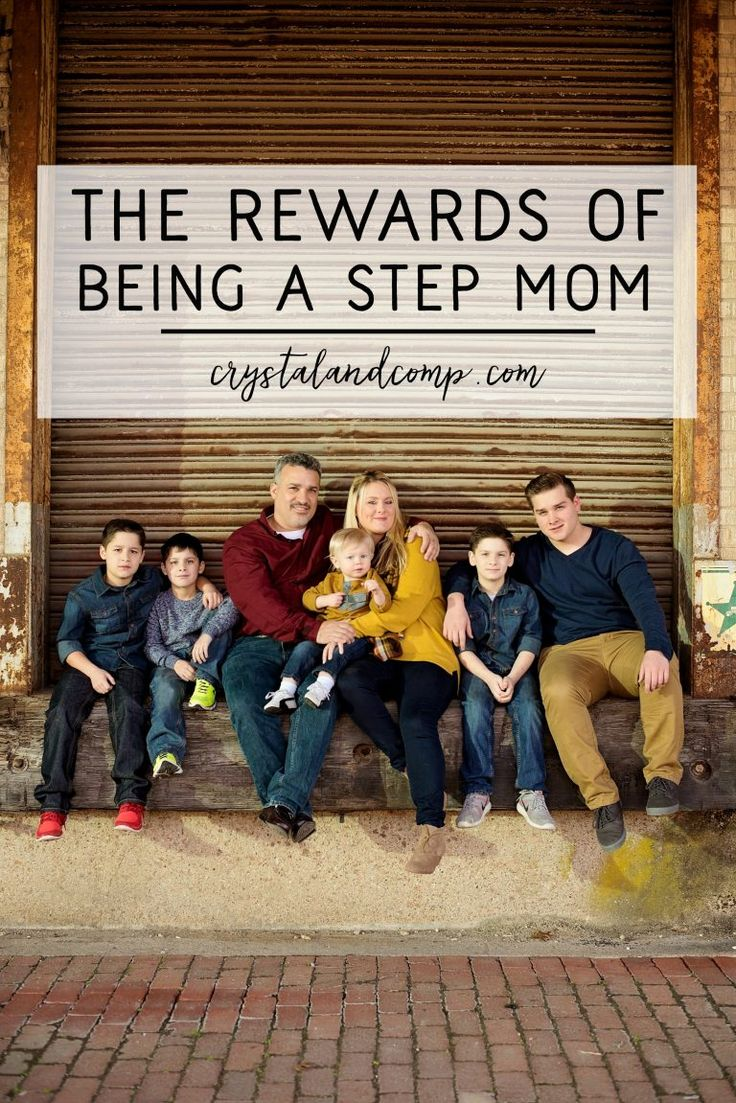 I have been a step mom for over a decade now. Parenting can be hard- period. Add blending a family to that and it can be a juggle. But the payoff is huge!