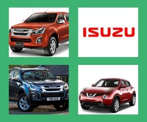 Japanese Devi; How Isuzu is a Mark? »Information       Isuzu   Motors    Or briefly, Isuzu is an automotive brand produced by Japan from Far East countries. The speed of the Japanese in the automotive sector is known to everyone. This country is a country believed to produce the best automobiles after the Germans in the world. Toyota, Mazda,... https://whatishesaying.com/japanese-devi-how-isuzu-is-a-mark-information/