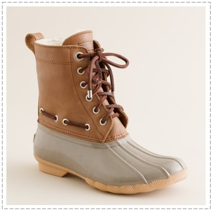 Google Image Result for http://4.bp.blogspot.com/_1ZZhW6D4bHU/SxNVDhnQVDI/AAAAAAAADRs/Y7C1k6HI6X0/s1600/Picture%2B13.pngShoes, Fashion, Snow Boots, Style, Closets, Clothing, Sperrys Ducks, Winter Boots, Ducks Boots
