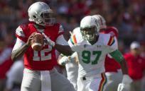 AP College Football Poll 2015: Complete Week 3 Rankings Revealed | Bleacher Report