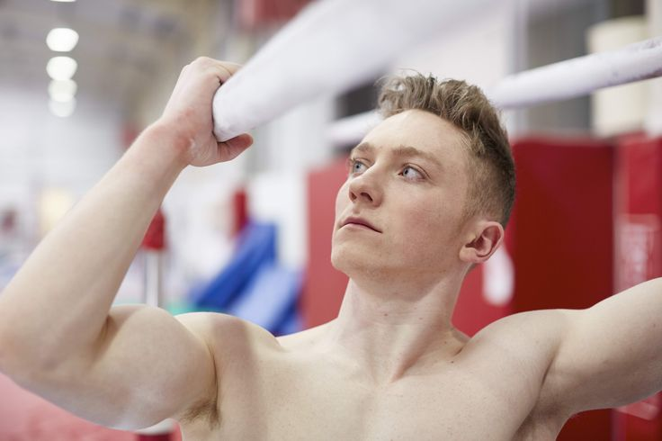 Nile Wilson -Replay Hyperflex