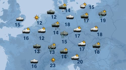 Bad Ischl Weather   euronews: Bad Ischl, Austria ten day weather forecast ♥✫✫❤️ *•. ❁.•*❥●♆● ❁ ڿڰۣ❁ La-la-la Bonne vie ♡❃∘✤ ॐ♥⭐▾๑ ♡༺✿ ♡·✳︎·❀‿ ❀♥❃ ~*~ TUE May 3rd, 2016 ✨ ✤ॐ ✧⚜✧ ❦♥⭐♢∘❃♦♡❊ ~*~ Have a Nice Day ❊ღ༺ ✿♡♥♫~*~ ♪ ♥❁●♆●✫✫ ஜℓvஜ