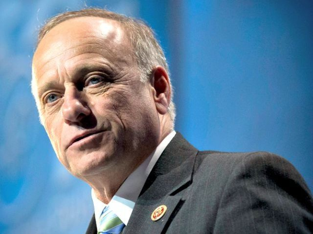 EXCLUSIVE: Steve King Welcomes Ben Carson to Conservative Opportunity Society, Addresses Planned Parenthood.  immigration