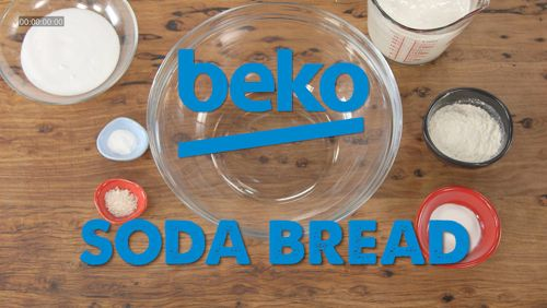 Who loves freshly baked warm bread at home? It's easy to make with Beko's Bread Maker - just like this delicious soda bread.  https://video.buffer.com/v/5925361f5ed0b4166ce1f65e