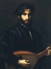 John Dowland, 1563 - 1626