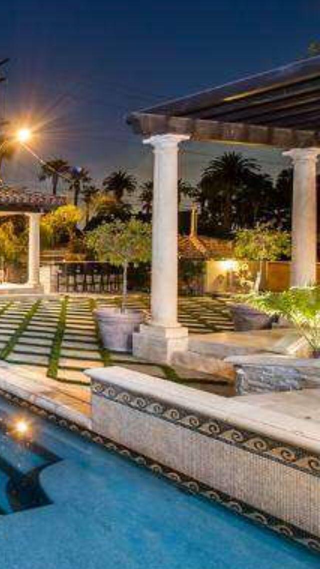 Luxury Homes In Beverly Hills LuxurydotCom