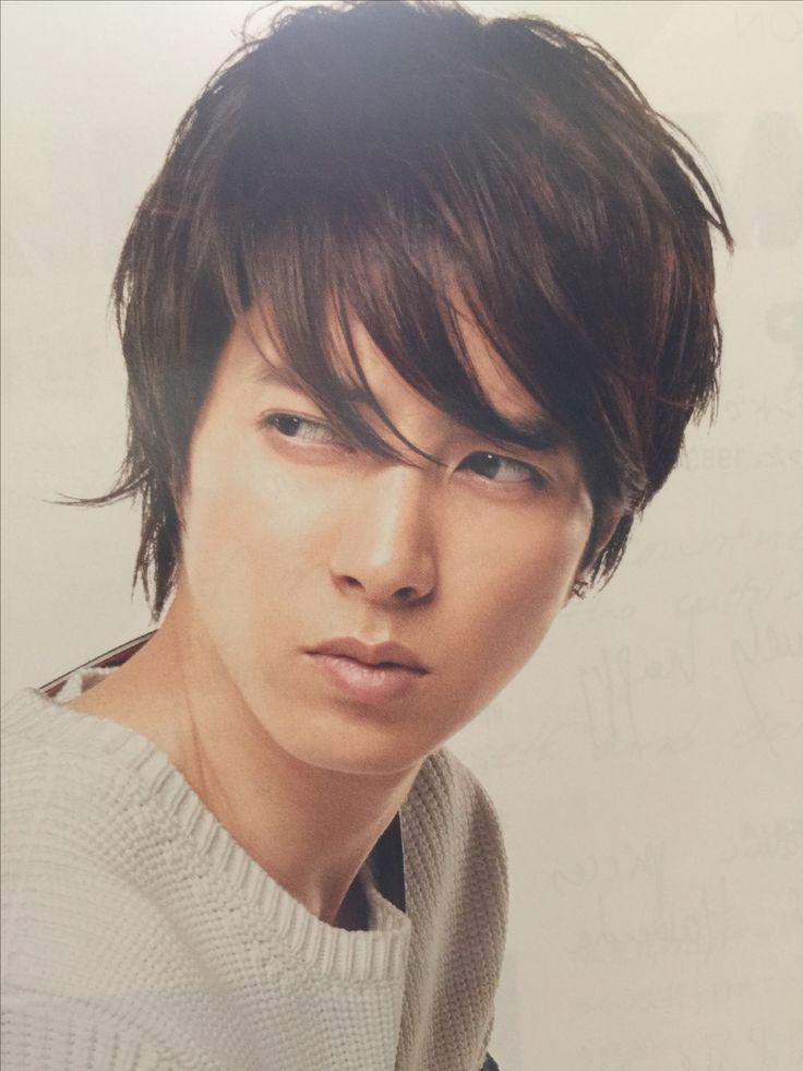 570 best Yamashita Tomohisa images on Pinterest | Drama
