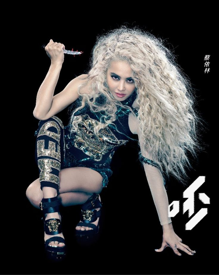 "#release Oggi esce l'album ""Jolin Tsai - PLAY (Pēi) (呸)"" di Namie Amuro. Info su http://www.jmusicitalia.com/namie-amuro/album/jolin-tsai-play/"