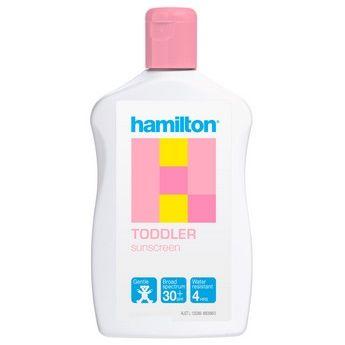 Hamilton Güneş Kremi , hassas ciltler, ve güneşten korunmaya ihtiyaç duyanlar için doğru tercih.