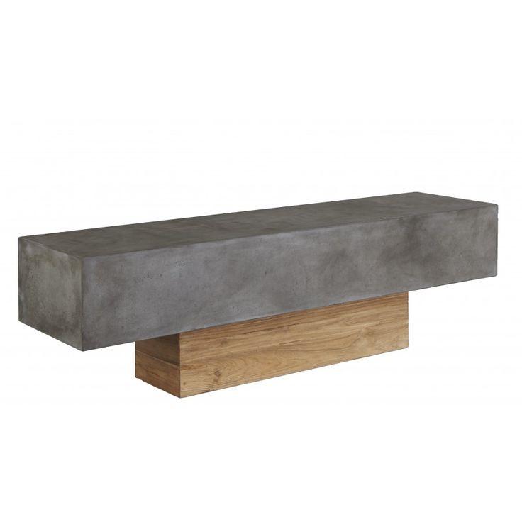Urban Bench