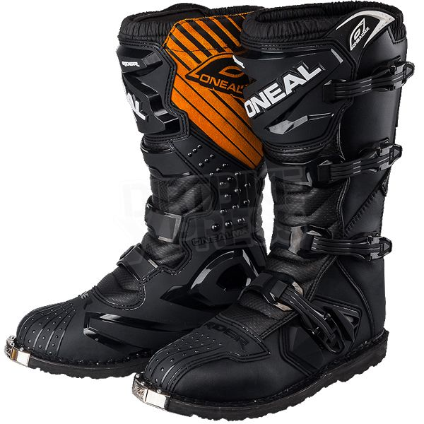 2015 ONeal Rider Boots - Black