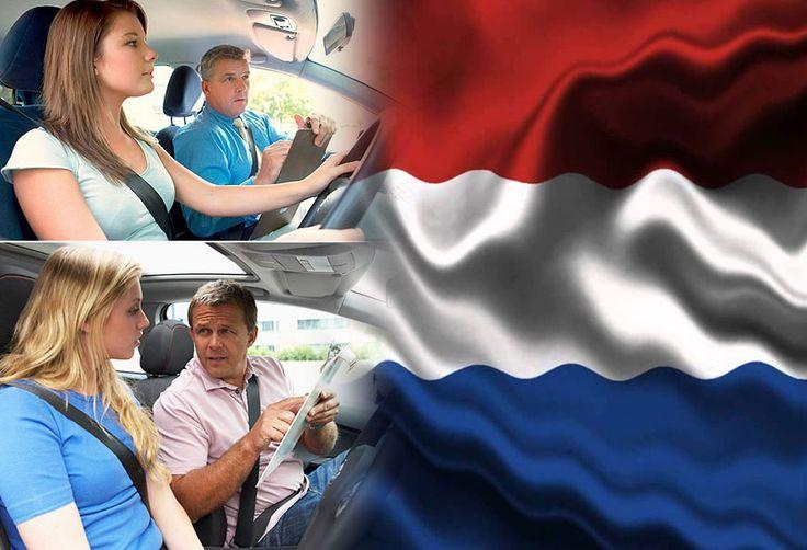 Нидерланды. Инструкторы по вождению предложат уроки в обмен на секс » ИнфоМир: новости и фоторепортажи