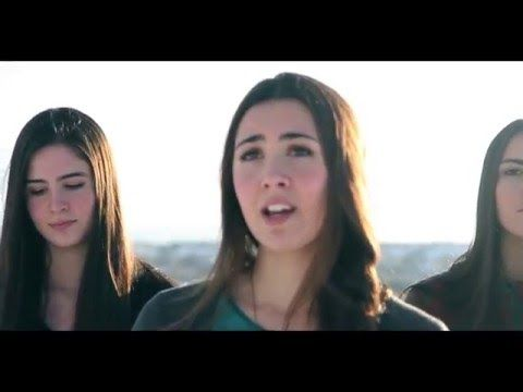 Come Thou Fount of Every Blessing / If You Could Hie to Kolob - by Elenyi & Sarah Young - YouTube