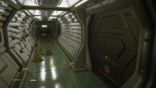 Alien Isolation review | GamesRadar