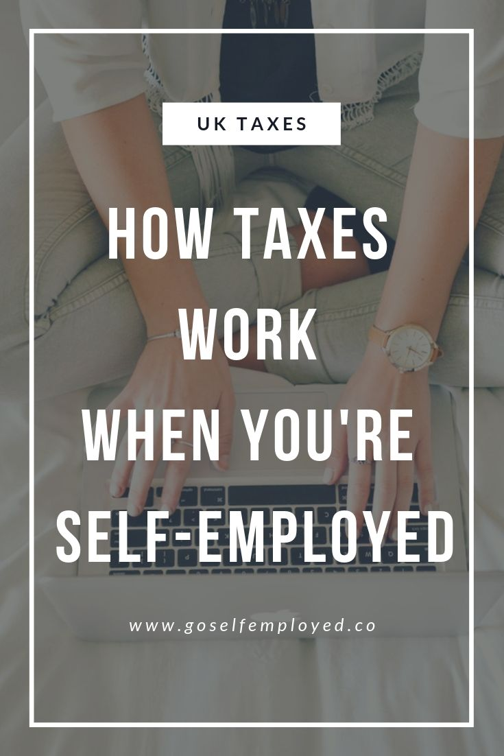 A Simple Guide To Tax National Insurance When You Go Self