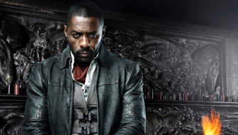 While the first novel is titled The Dark Tower: The Gunslinger, the film has taken a different approach, simply calling itself The Dark Tower. 'It's an interpretation of Stephen King's early works,' Elba told BuzzFeed.