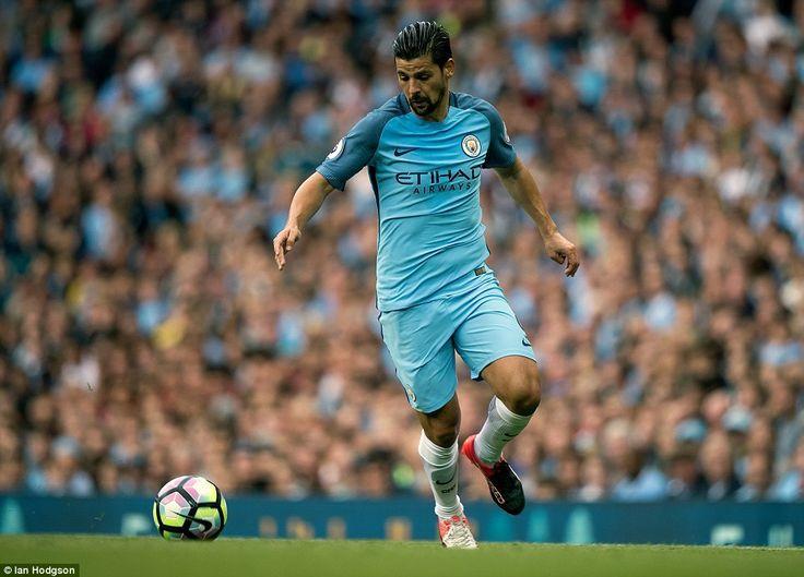 Ole777 Sports – Penyerang Manchester City, Nolito, kabar nya masuk dalam daftar belanja Barcelona pada bursa transfer awal musim depan. Kehadiran Nolito diharapkan dapat meningkatkan lini serang Los Cules.