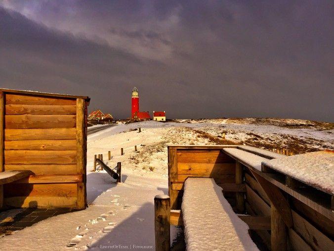 Texel Noorden winterimpressie via www.texel0222 ©lisetteoptexel
