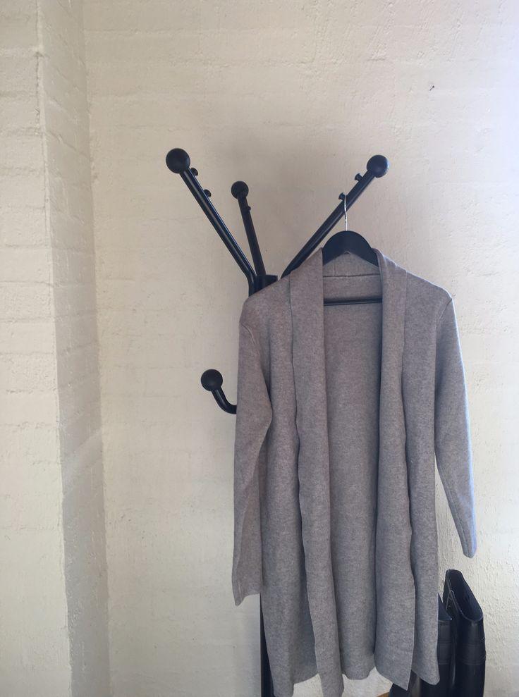 Carousel Essentials - Cardigan In Grey