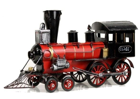 Old Toy Trains : Best images about trains and toy on pinterest