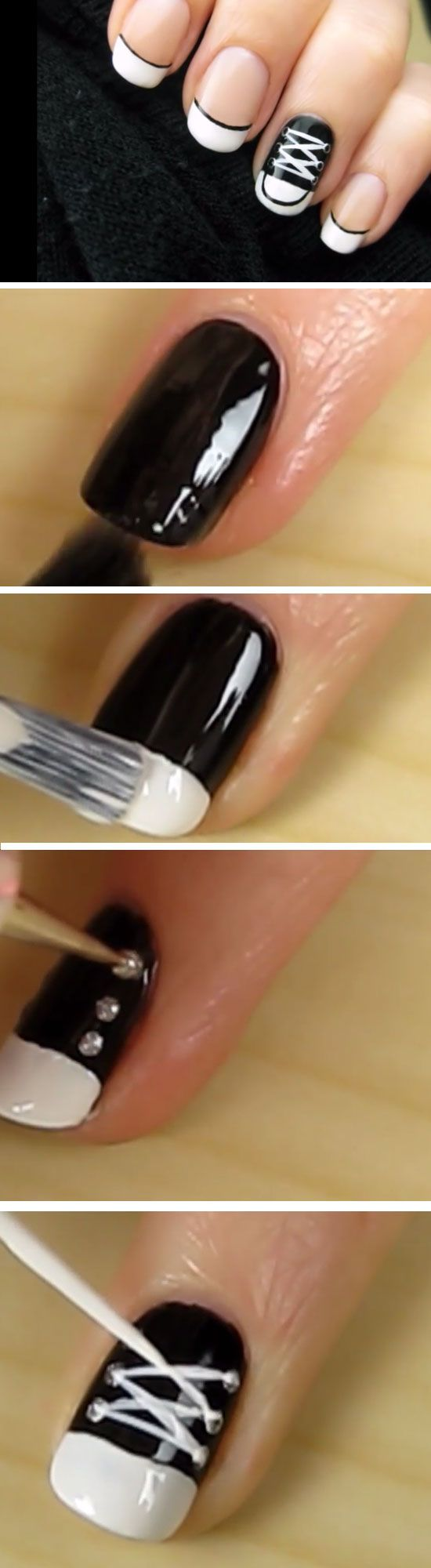 1023 best Nails images on Pinterest | Nail designs, Make up and Art ...
